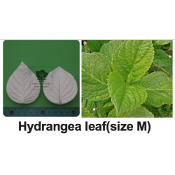 Flower Mould-Hydrangea leaf(size M)