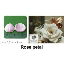 Flower Mould-Rose petal