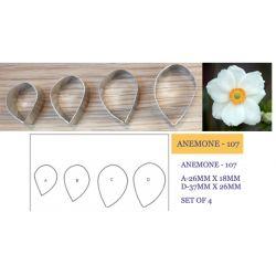 Anemone cutter