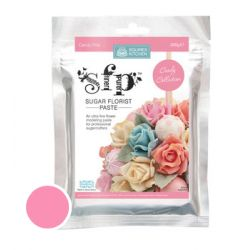 Gum Paste Candy Pink 200g -Squires Kitchen
