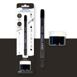 PME 黑色 食用墨水筆
