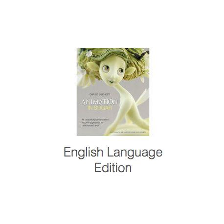 Animation in Sugar(English Language Edition) by Carlos Lischetti