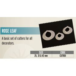 FMM-Rose Leaf Cutters