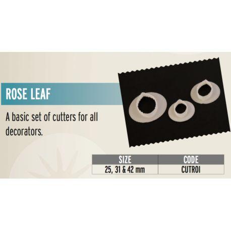 FMM-Rose Leaf Cutters