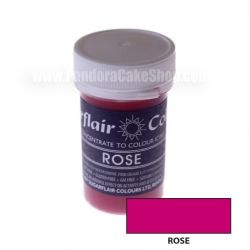 SugarFlair Rose (色膏) 25g