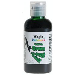 Classic Airbrush - Green - Magic Colours