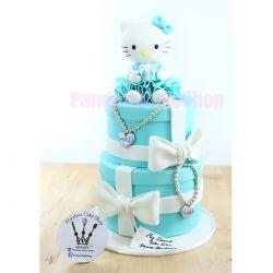 Tiffany卡通蛋糕
