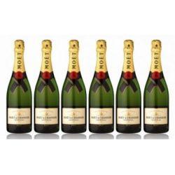 Moet & Chandon Brut NV 75cl香檳