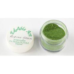 EdAble Art-Alpine Green