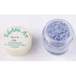 EdAble Art-Blue Ice