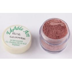 EdAble Art-Rose Shimmer