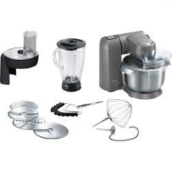 Bosch MUMXL40G 廚師機+送雪糕配件(價值$1000)