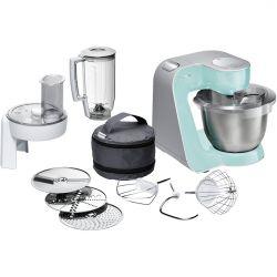 Bosch MUM58K20 廚師機+送意粉製作配件千層麵(價值$690) 送完即止