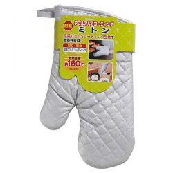日本隔熱手套(耐熱160度)