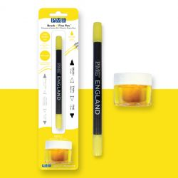 PME 黃色 食用墨水筆