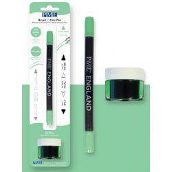 PME 淺綠色 食用墨水筆