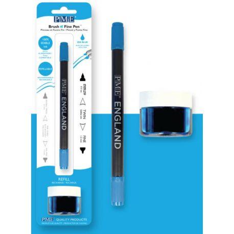 PME 海藍色 食用墨水筆
