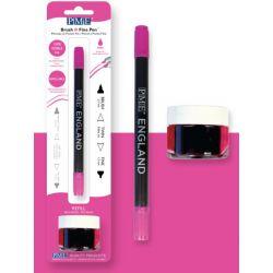 PME 粉紅色 食用墨水筆