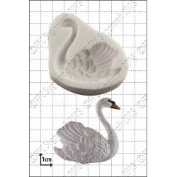 Swan Silicone Mould (Right) -  FPC