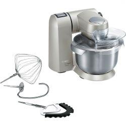 Bosch MUMXL10TGB 廚師機+送雪糕配件(價值$1000)