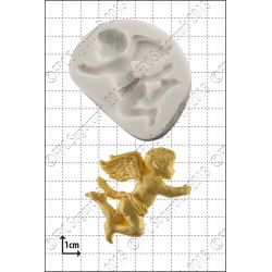 Flying Cherub Silicone Mould - FPC