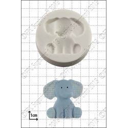 Nursery Elephant - FPC