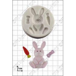 Nursery Bunny - FPC