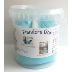 Pandora Box  Fondant- Blue 1kg Fondant
