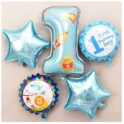 氣球套餐-Baby Boy2