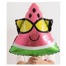 氣球-西瓜