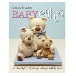 Debbie Brown's Baby Cakes