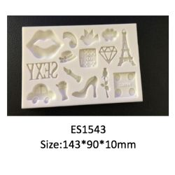 Accessories mould