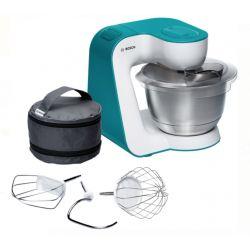 Bosch MUM54D00廚師機(藍色)
