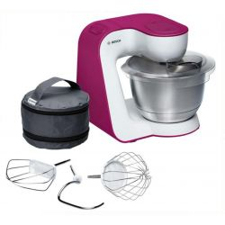 Bosch MUM54P00廚師機(紫紅色)