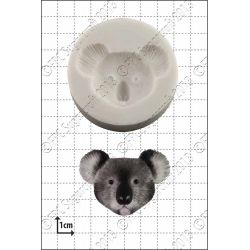 Koala Silicone Mould - FPC