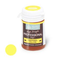 SK Professional Food Colour Paste Daffodil(20g)