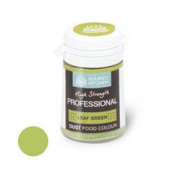 SK Professional Food Colour Dust Leaf Green 4g