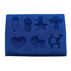 Baby Set- First Impression Moulds