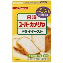 日清酵母 50g
