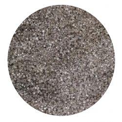 Silver Pearlized Sugar Crystals(120g)