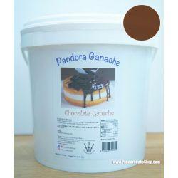 Pandora Ganache 軟朱古力 5kg
