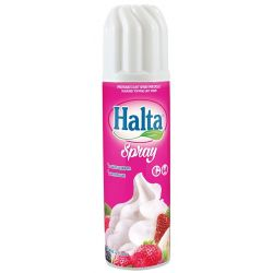 Halta噴裝忌廉 250g