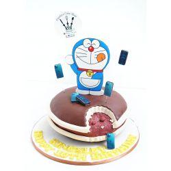 2D 蛋糕
