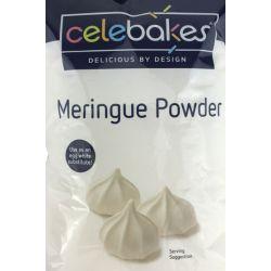 Celebakes -蛋白粉 (454g)