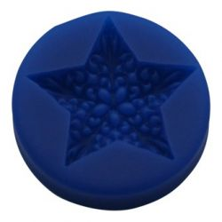 Filigree Star- First Impression Moulds