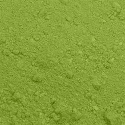 Lime Zest - Rainbow Dust