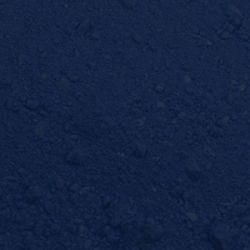 Navy Blue - Rainbow Dust