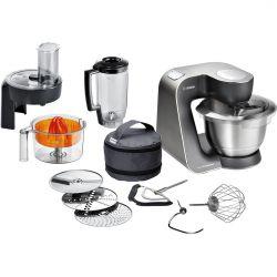 Bosch MUM57830GB 廚師機+送碎肉器(價值$720)