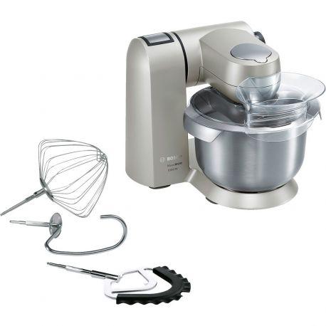 Bosch MUMXL10TGB 廚師機